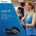 Rubber Digital Fitness Band, Model Name/number: Amaze Hr