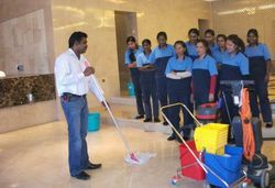 Housekeeping Supervisor Services