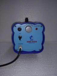 Mini Dose Solution Pump
