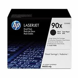 HP 90X CE390X Black Toner Cartridge