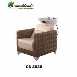 Aromablendz Shampoo Station Chair CS 3020
