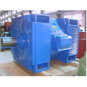 Single Phase 2000-6000 Rpm Rolling Mill Motors, 10-100 Kw