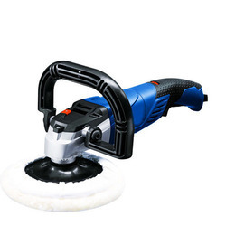NACS Car Polisher For Heavy duty Use and Low Maintenance Cost
