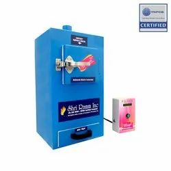 Sanitary Napkin Incinerator For Industries