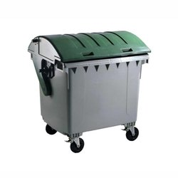 Mobile Garbage Cart Bins