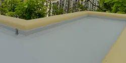 Waterproof Elastomeric Coating