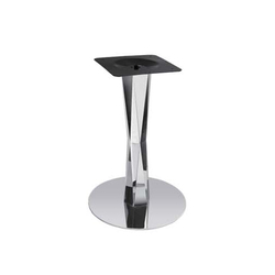 SSTB-20 Stainless Steel Series Table Base