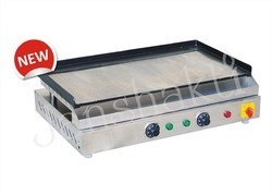 2.4 kW Rectangle Electric Hot Plate, Size: 27 x 15 x 6 inch
