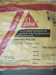 Sika Antifreeze - View Specifications & Details of Waterproofing