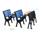 Institutional Classroom Step Desk Chair