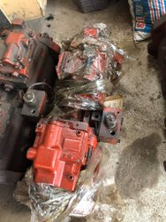 Kawasaki Hydraulic pumps Repairing service