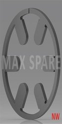 Max Spare Spider Type - NW