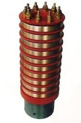 Ansar Slip Ring Assembly for Packaging Machines