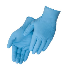 Nitrile Gloves For Laboratory Work