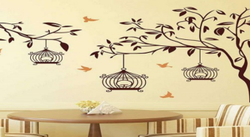 Wallpaper And Decorative Items