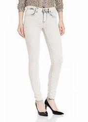 Grey Gas Women's Skinny Jeans