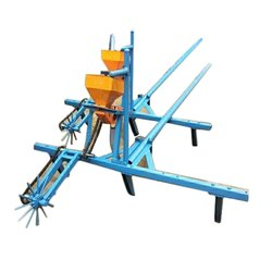 Cotton Seed Drill