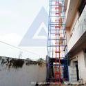 Builders Hoist 1 Tone
