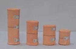 棉质绉纱绷带 - 人造丝,尺寸:6厘米8cm 10cm 15cm