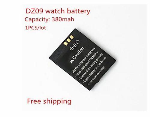 Dz09 Smartwatch 380mah Battery For Smart Watch I2choose Chennai