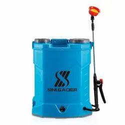 Knapsack Battery Sprayers