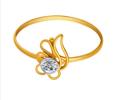 Egr 95 Ring View Specifications & Details of Gold Rings by P C