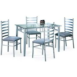 Stainless Steel Dining Table In Bhopal Madhya Pradesh