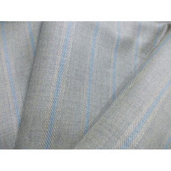 Fancy Tropical Suiting Fabric