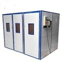 TM&W -  Industrial Incubator Or Hatcher of 13000 capacity