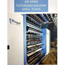 Bhagat Air Draw Texturing Machine