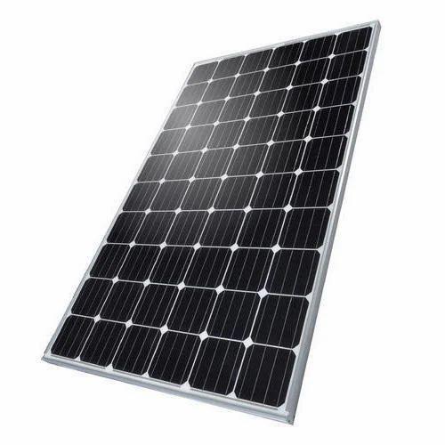 Solar Pv Panel At Rs 35   Watt