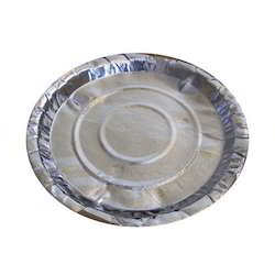 Silver Paper Thali Plate  sc 1 st  IndiaMART & Disposable Paper Plate in Jodhpur ?????????? ???? ...