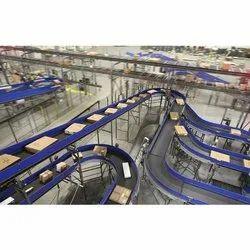 Sorting Conveyor Systems