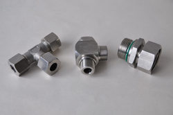 OD Tube Fittings, NB Pipe Fittings