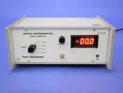 Digital Nanoammeter