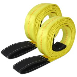 Flat Endless Webbing Slings