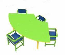 Nursery School Furniture FU104A