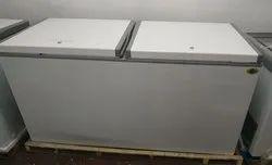 NWHF525H Hard Top Deep Freezer