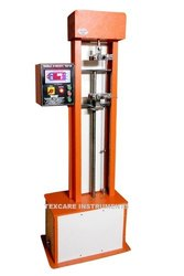 Plastic Digital Tensile Strength Tester