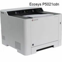 Ecosys P5021cdn Kyocera Color Printer