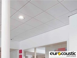 Saint Gobain Ceiling Tile