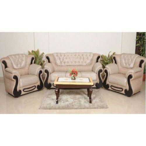 Sofa Set Lakdi