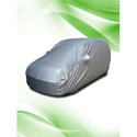Car Body Silver Cover Fabric