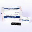 Azithromycine 500