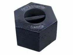 Standard Cast Iron Weight