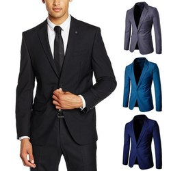 Cotton Formal Blazers