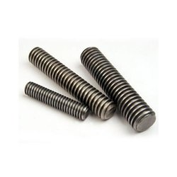 1 Inch Threaded Bars