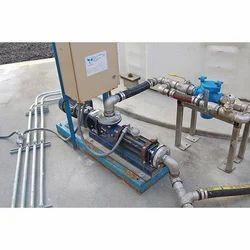 Progressive Cavity Pumps Repairing Services