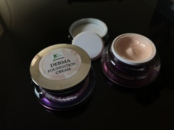 Derma Foundation Cream