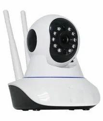 Tysun WIFICamera Wi-Fi Dome 1MP Camera